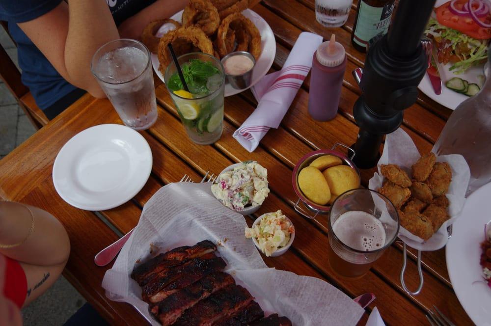 Judy S Bar Kitchen Stamford Ct