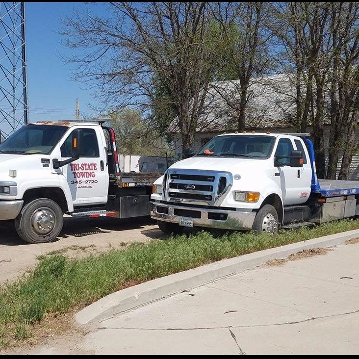 Anytime TriState Towing: 1213 E B St, Mccook, NE