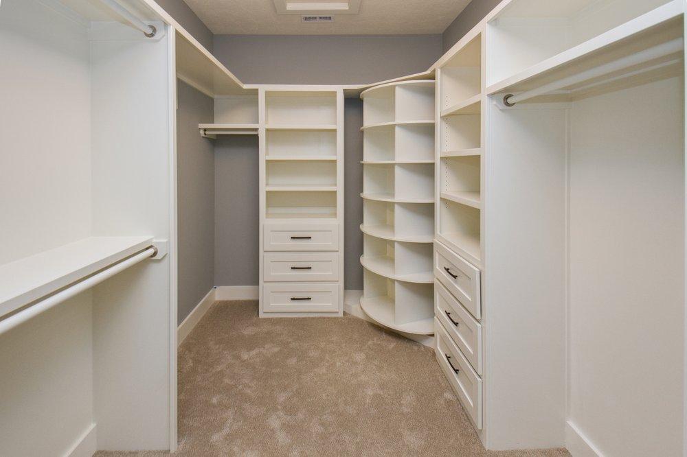 Custom Closet By Sigma Builders, LLC.   Yelp