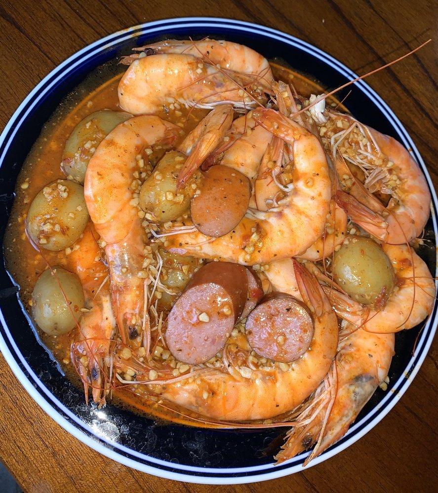 Food from Jade Garden