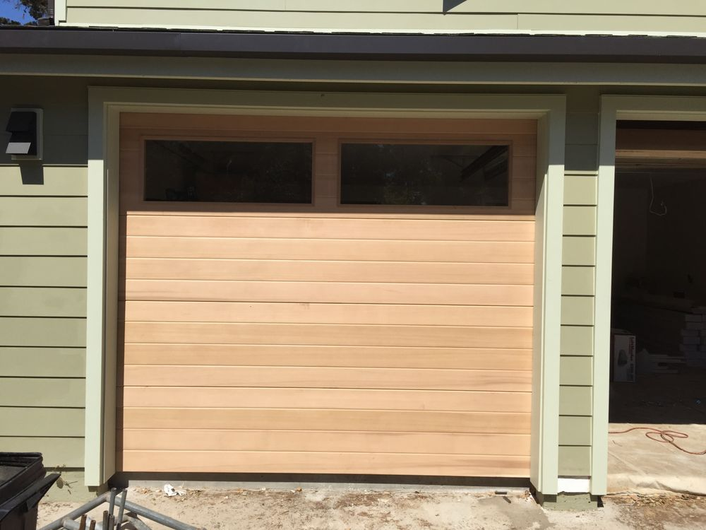 Exceptionnel Photo Of Cal Western Overhead Garage Doors   Ventura, CA, United States