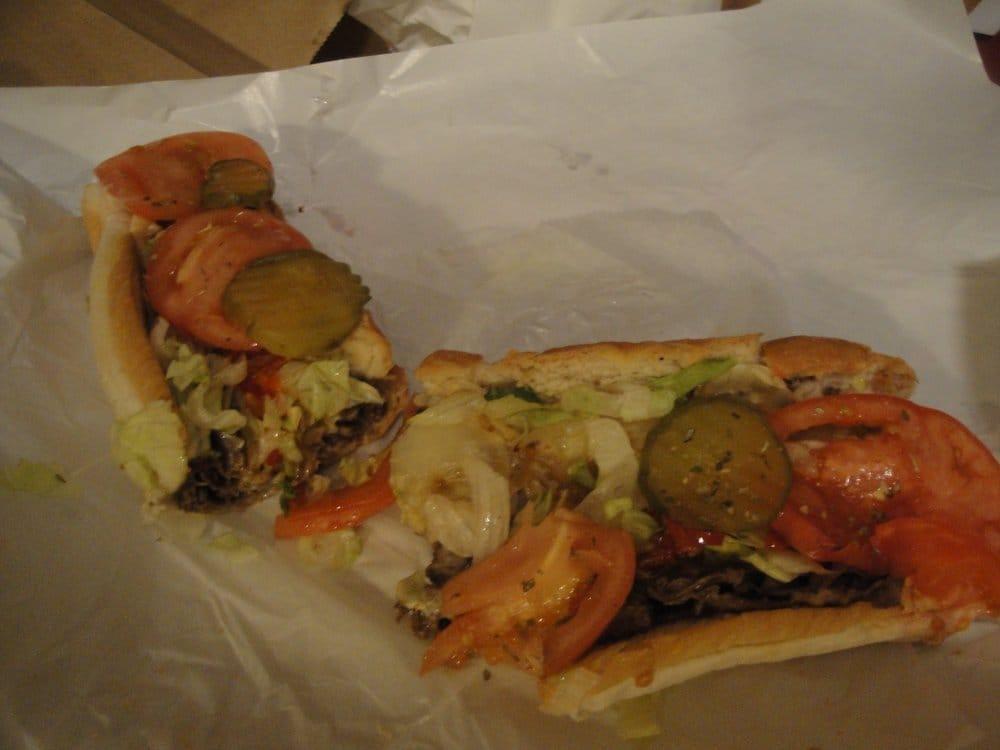 Debbie's Pizza: 229 S Main St, Manchester, PA
