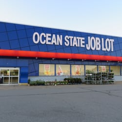 Photo Of Ocean State Job Lot   Dedham, MA, United States. 5/