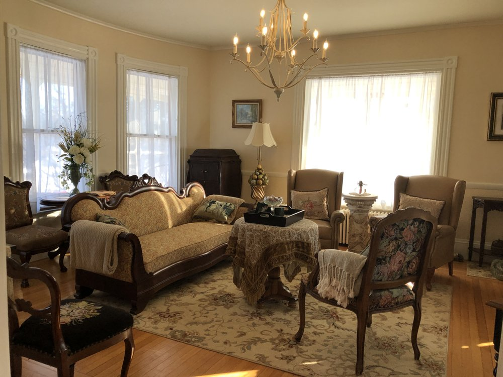 Guilford Bed and Breakfast: 24 Elm St, Guilford, ME
