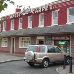 Photo of Magic Carpet - Dublin, Republic of Ireland. Tragic