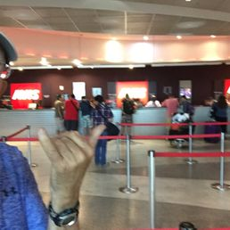 Las Vegas Airport Car Rental Yelp