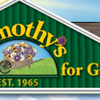Timothy\'s Center for Gardening - 12 Reviews - Nurseries & Gardening ...