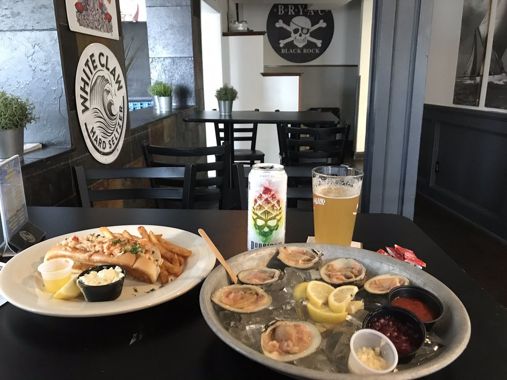 Social Spots from BRYAC RESTAURANT & RAW BAR