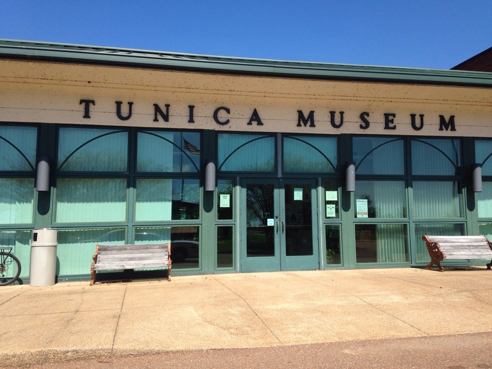 Tunica Museums: 1 Museum Blvd, Tunica, MS