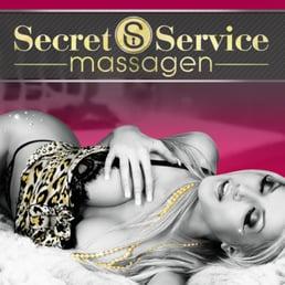 Secret service massage frankfurt