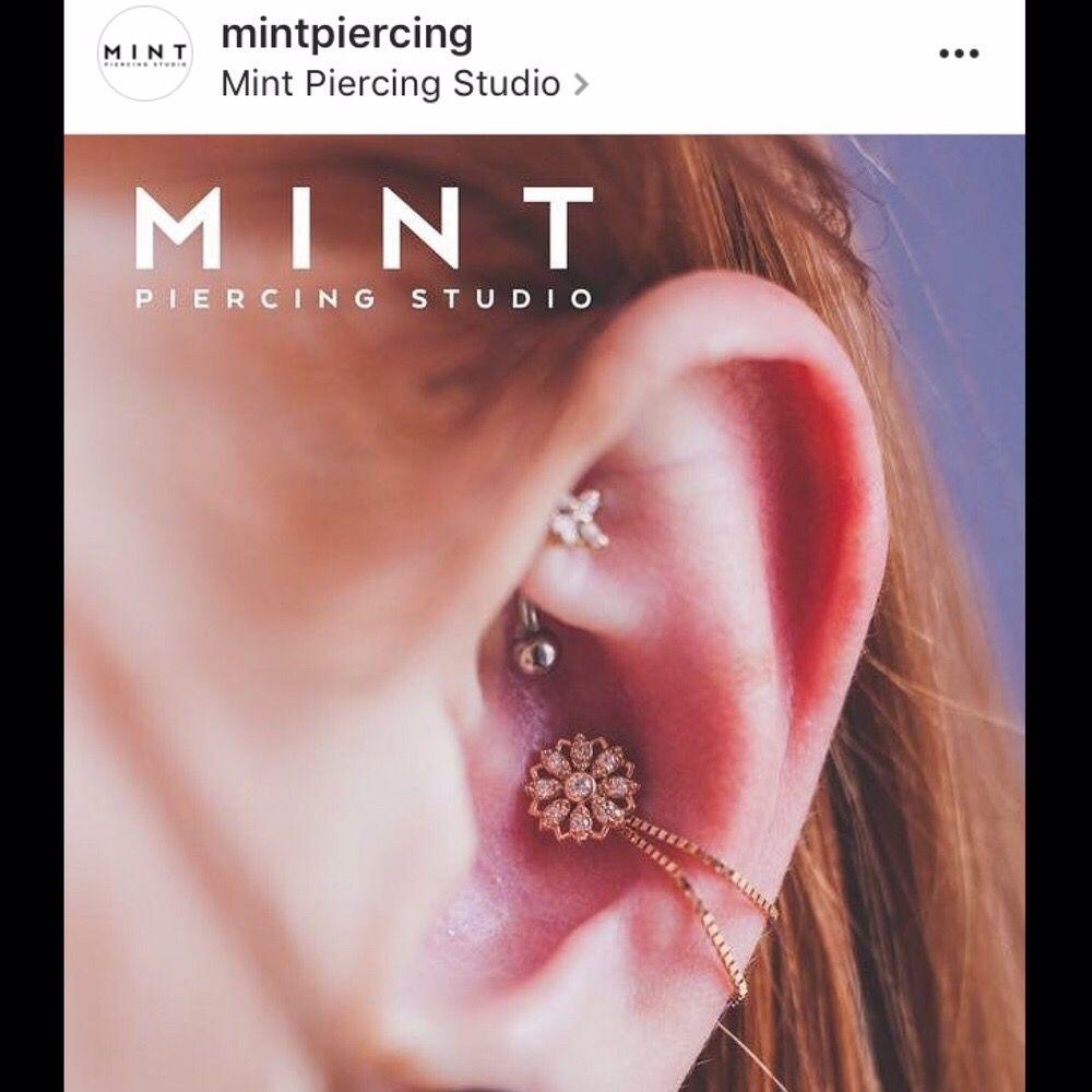 MINT Piercing Studio: 2732 SE Delaware Ave, Ankeny, IA