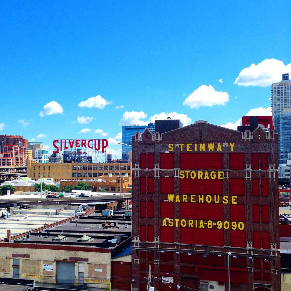 Photo Of Steinway Moving And Storage   Brooklyn, NY, United States. 50,000  Square