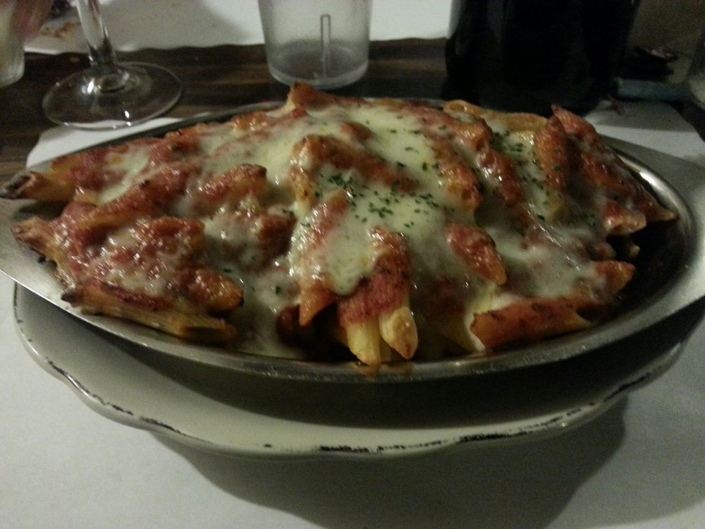 Don Giovanni's Restaurant and Pizza: 9 Thomaston Rd, Morris, CT