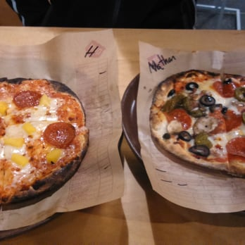 Mod Pizza 227 Photos Amp 446 Reviews Pizza 1302 6th