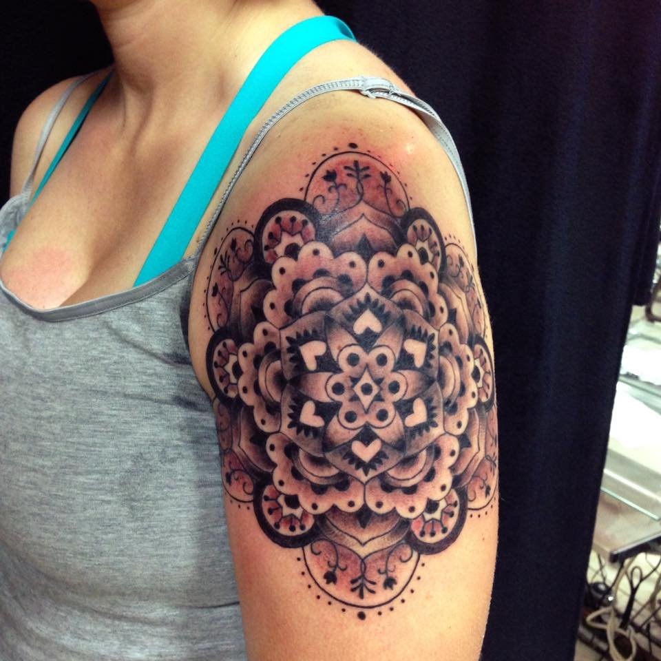 best tattoo shops in irving tx