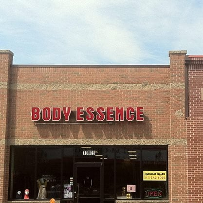 Body Essence: 10009 Joseph Campau St, Hamtramck, MI