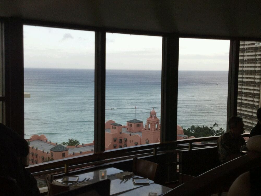City View Restaurant San Francisco Reservations