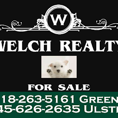 Welch Realty: 7770 Main St, Hunter, NY