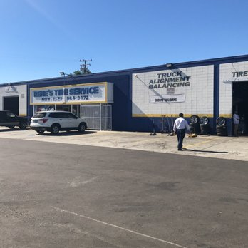 Puente Hills Honda >> Rene's Tire Service - 24 Photos & 82 Reviews - Tires ...
