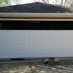 Beau Photo Of Shamrock Garage Door Service   Morton Grove, IL, United States.