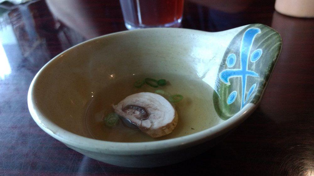 Moto Japanese Restaurant: 4260 Fort Henry Dr, Kingsport, TN