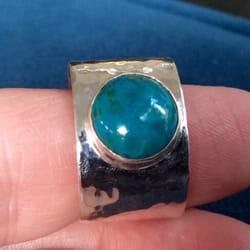 silversmithing classes edmonton