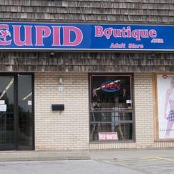 Store cupid sex