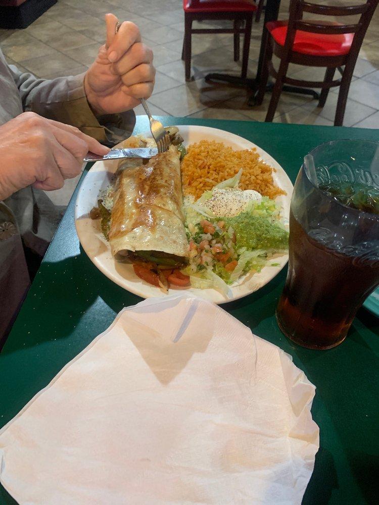 Poblanos Mexican Restaurant: 1943 Cobbs Ford Rd, Prattville, AL