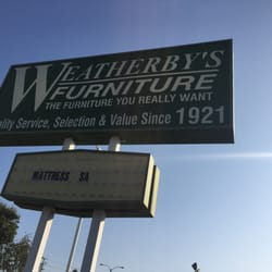 Weatherby S Furniture Porterville Furniture Stores 763 W Olive