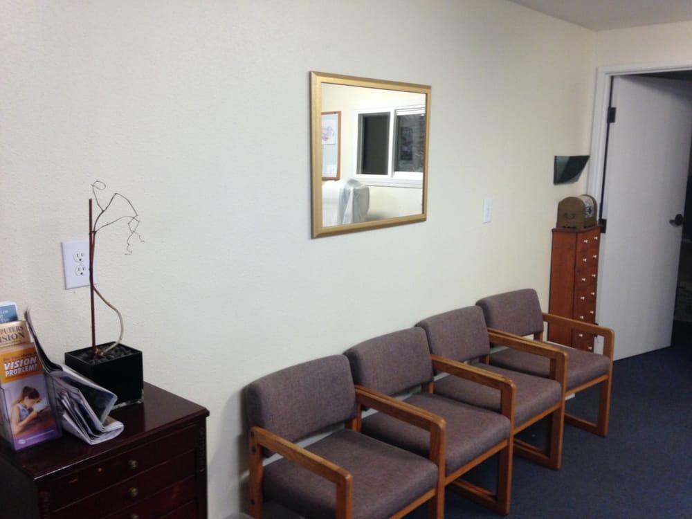 Arlington Vision Therapy: 5906 Cemetery Rd, Arlington, WA