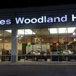 Woodland Hills Used Car Dealerships