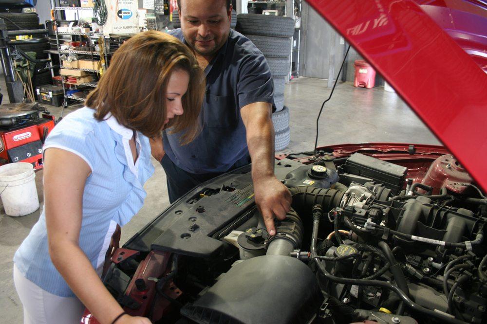 20 Photos For Rick Johnson Auto Tire 6