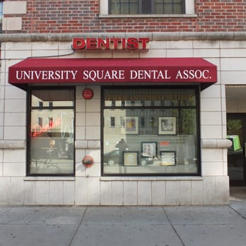 University Square Dental Associates - General Dentistry ...