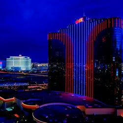 The rio casino in las vegas what gambling can cause