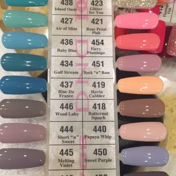 Photo Of Perfect Design Nail Salon San Jose Ca United States Favorite