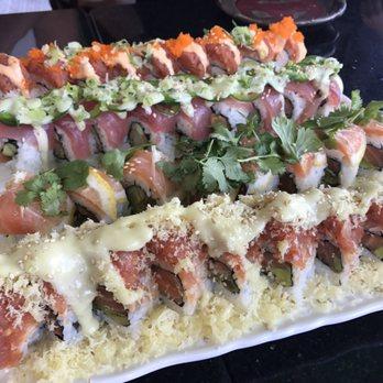 Sushi Restaurant In Solana Beach