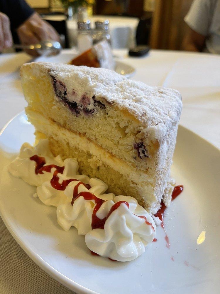 Angela's Café: 201 E Historic Hwy 66, Gallup, NM