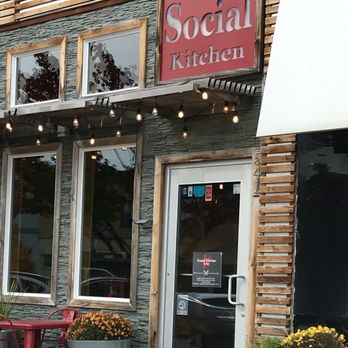 Photo Of Social Kitchen Lasalle Il United States Outside