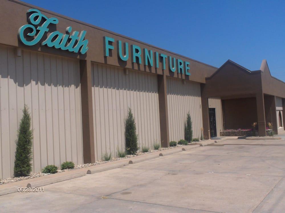 Faith Furniture Inc S 302 E Poyntz Ave Manhattan Ks Phone Number Yelp