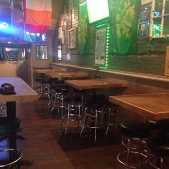 Photo Of Luckys Irish Pub   Spokane, WA, United States. Luckys Irish Pub