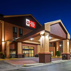 Photo Of Best Western Plus Kansas City Airport Kci East Mo