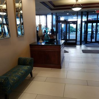 Photo Of Doubletree By Hilton Hotel Spokane City Center Wa United States