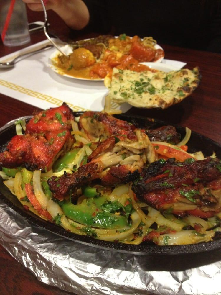 Indian Restaurant Tempe Elliot