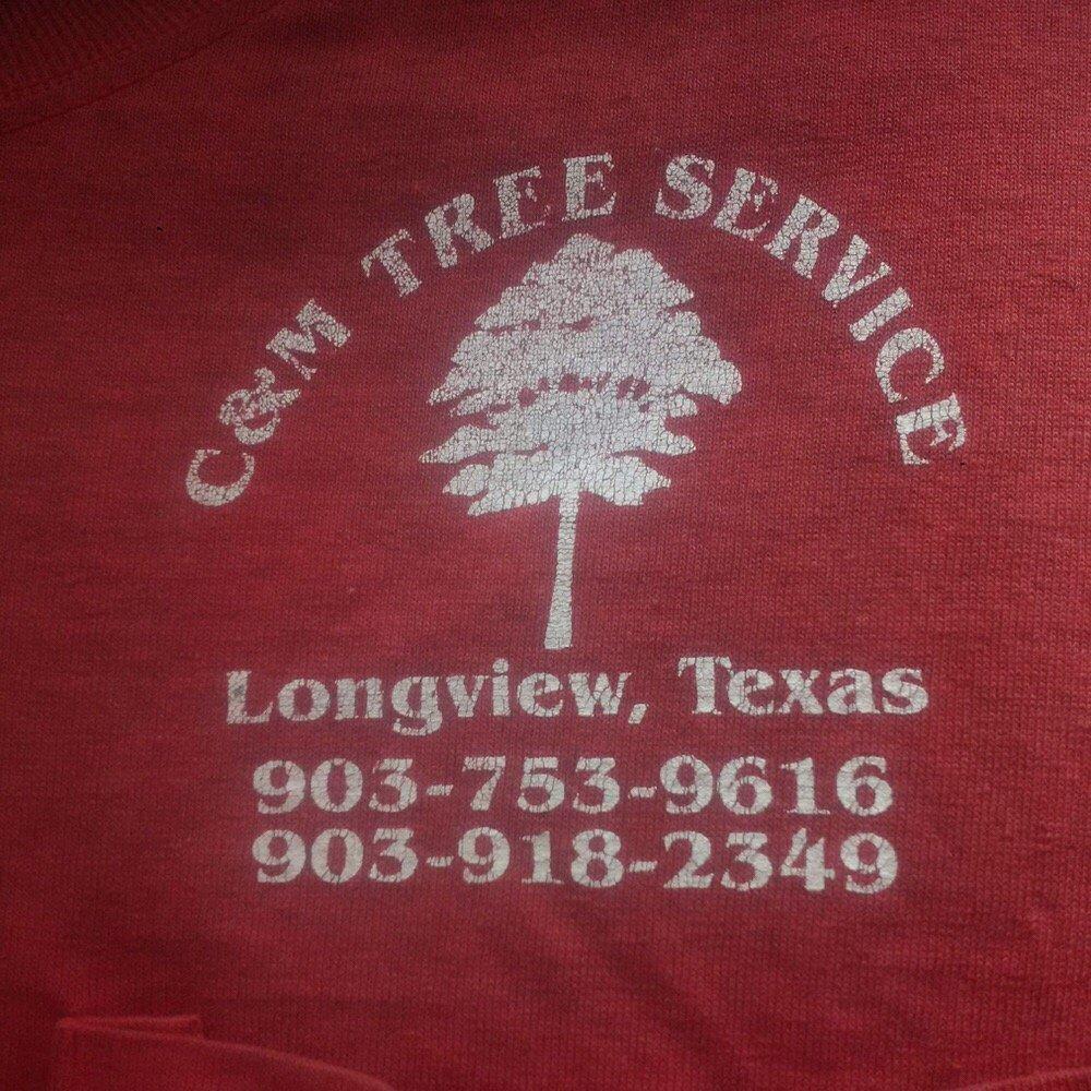 C & M Tree Service: Longview, TX
