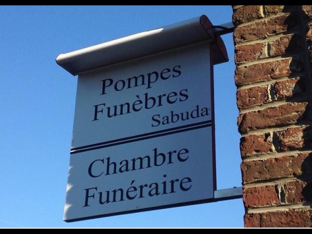 pompes fun bres sabuda funeral services cemeteries 70 rue edouard vaillant wallers nord. Black Bedroom Furniture Sets. Home Design Ideas