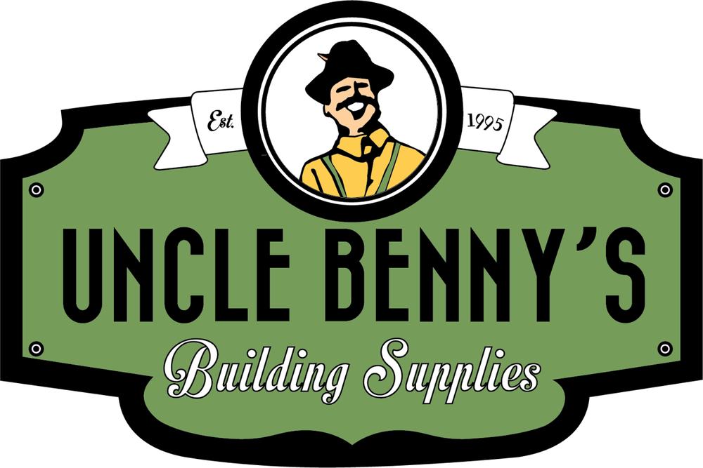 Uncle Benny S Building Supplies