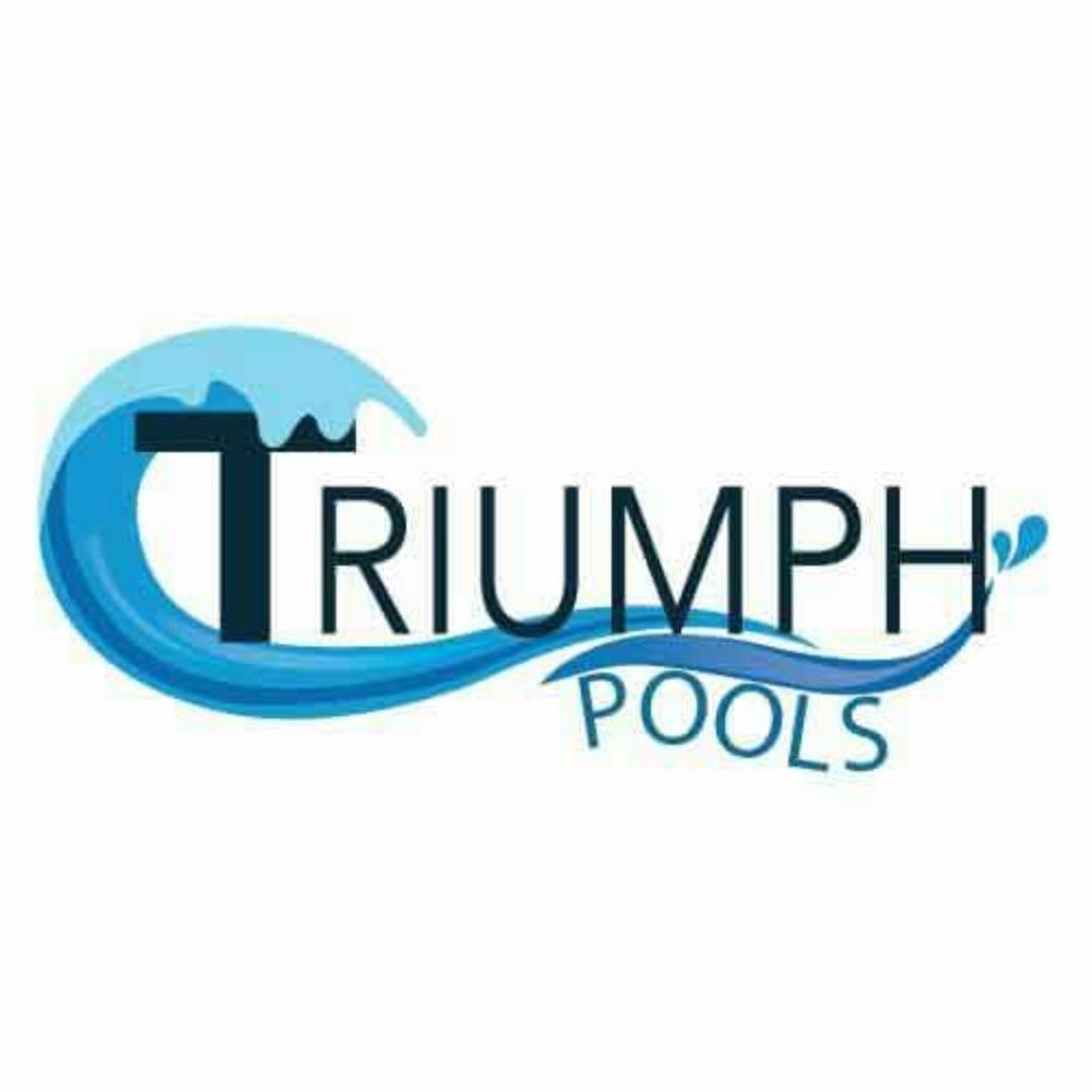 Triumph Pools: Aledo, TX