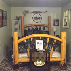 Photo Of Dawson House Lodge Chemult Or United States Cowboy Room