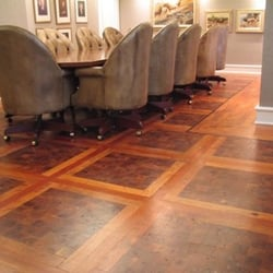 Hammonds Wood Floors Flooring 303 Breesport St San