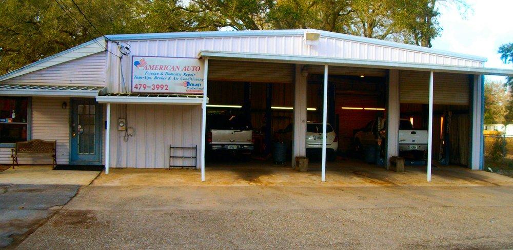 American Auto: 10101 N Palafox St, Pensacola, FL